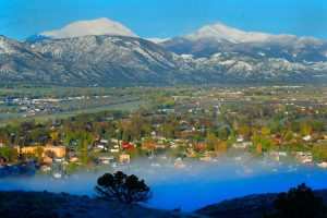 New Home in Chaffee County
