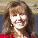 Image of Barbara Pearson-Sawyer Realtor with First Colorado Land Office in Salida Colorado
