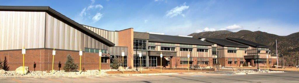 Image of Salida's High School