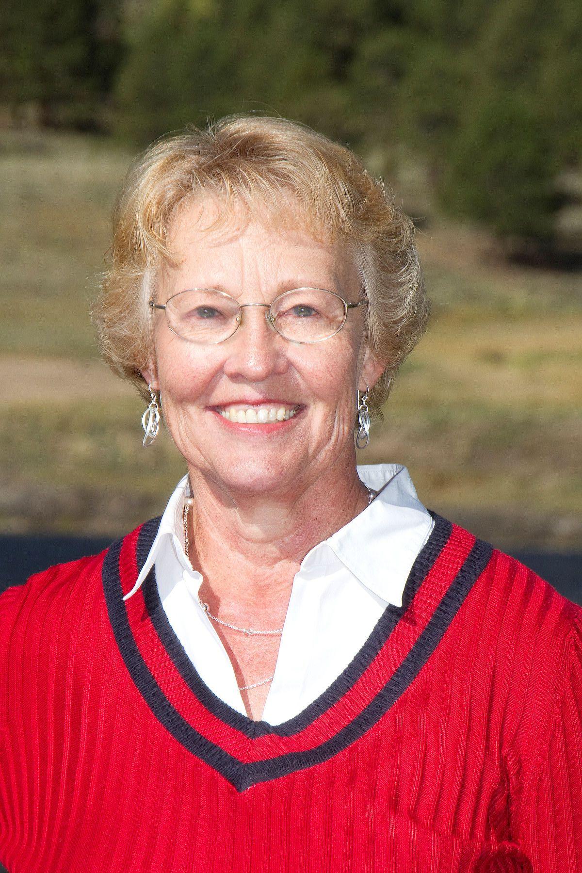 Image of Nancy Hollen Realtor with First Colorado Land Office in Salida Colorado