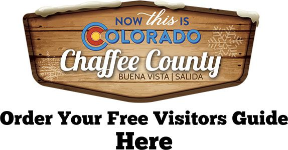 Image of Chaffee County Colorado Events Link - Things to do in Salida & Buena Vista