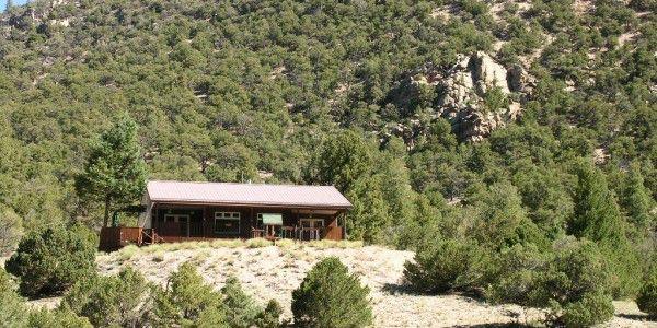 11 colorado mountain property