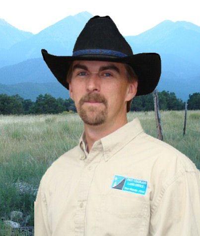 Image of Jon Adams Realtor with First Colorado Land Office in Salida Colorado